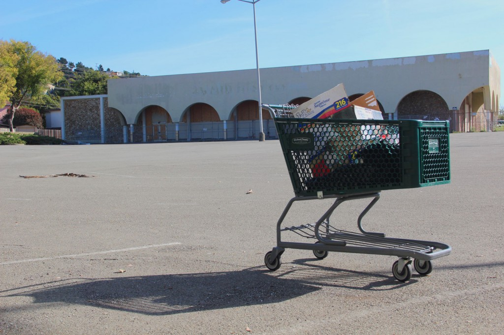 Why few grocery stores come to Richmond - Richmond Confidential